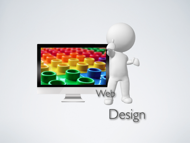 Want A Stunning Website,